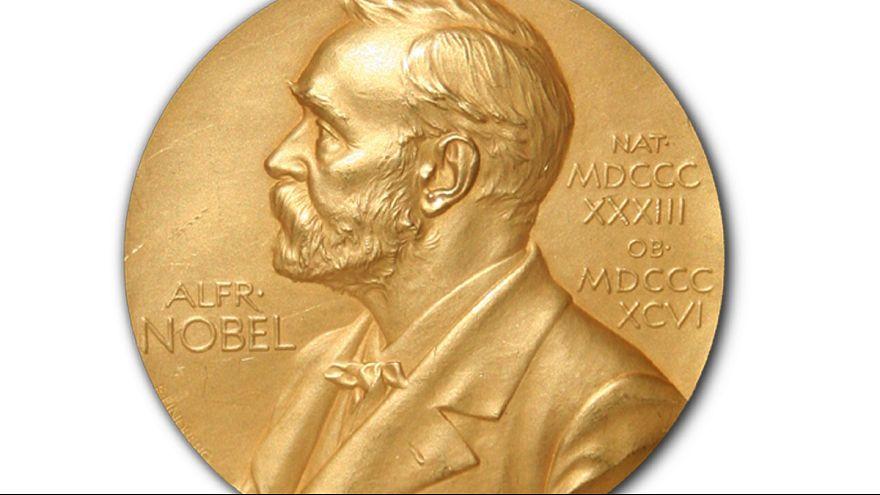 As it happened: Nobel Peace Prize 2014