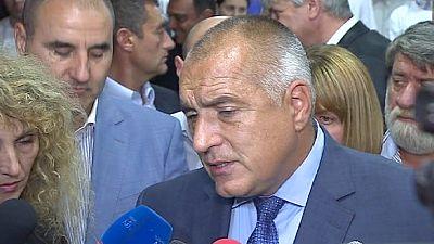 Bulgaria: GERB party wins snap vote, falls short of majority