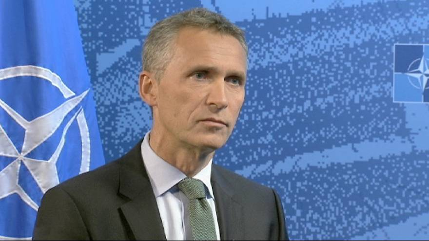 Time to reverse defence spending cuts, says NATO chief Jens Stoltenberg