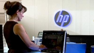 Hewlett Packard to go separate ways after more than 70 years