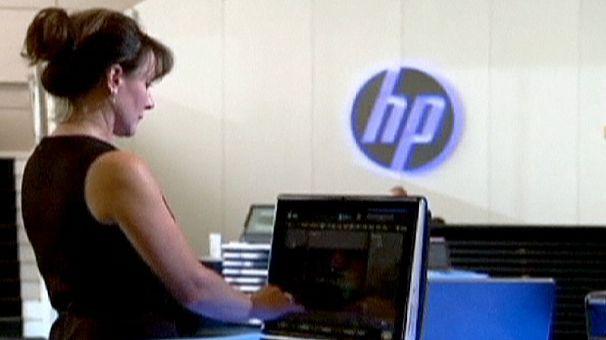 hp پس ازهفتاد سال به دو شرکت مجزا تقسیم می شود