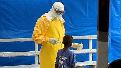 UNICEF warns of Ebola risk to health services