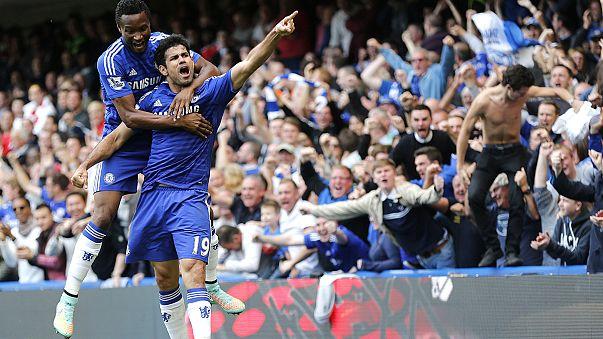 The Corner: Chelsea e Juve vittoria tra le polemiche, Messi e Gabi nei guai