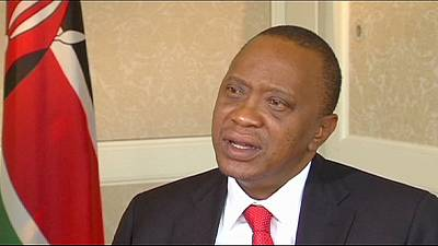 Kenya: Uhuru Kenyatta confirms he will attend ICC hearing in The Hague