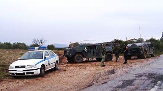 Τρεις νεκροί σε πεδίο βολής στον Βόλο - Τριήμερο πένθος στις Ένοπλες Δυνάμεις