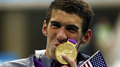 Phelps banned after drink-drive arrest