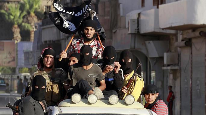 Born in Europe to fight foreign wars? On the Frontline looks at the call to Jihad