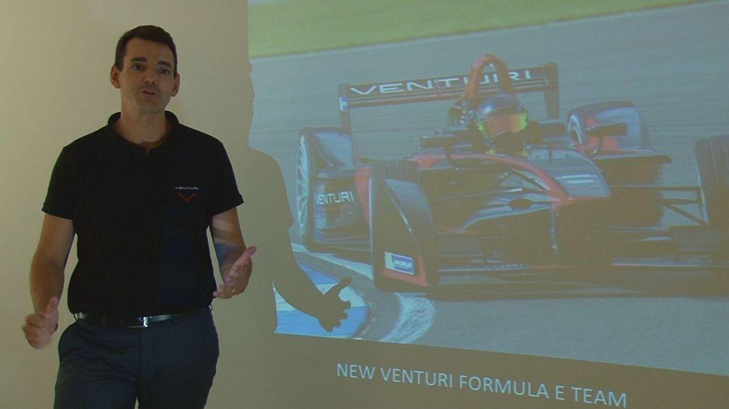 Nicolas Mauduit : 515 km/h en véhicule électrique