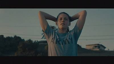 Kirsten Stewart awes critics in new movie Camp X-Ray