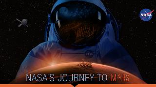 Embarquez pour Mars!