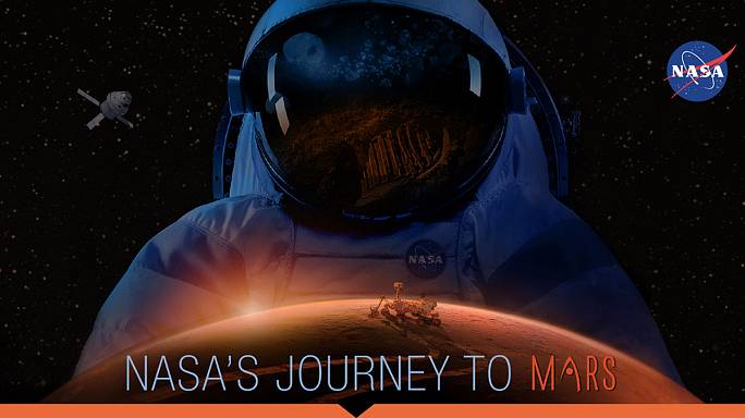 Embarquez pour Mars !