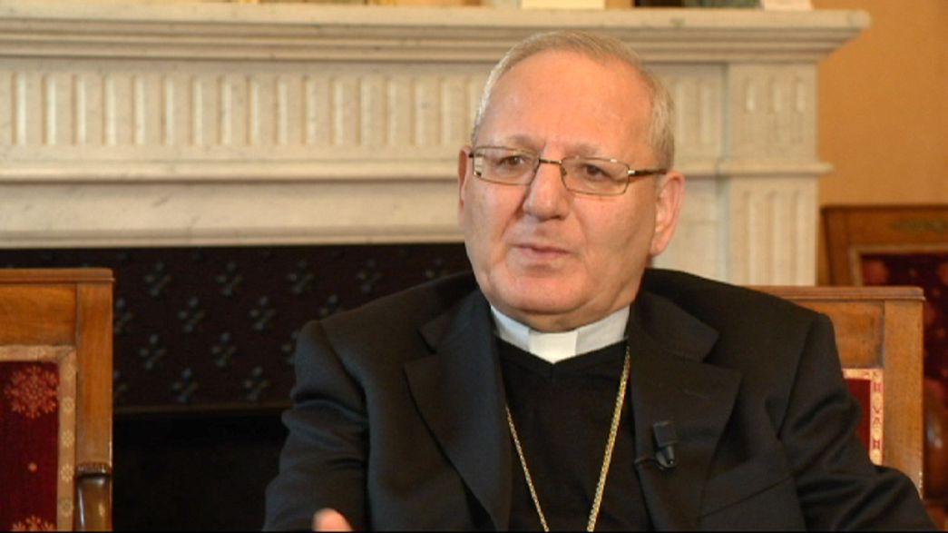 Iraks Christen leben in doppelter Angst
