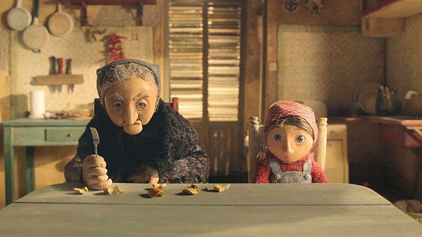 7o Animasyros: Τα ελληνικά animation