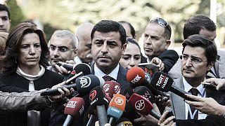 Kobani protestolarında tansiyon düşecek mi