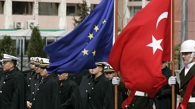 'Türkiye kamuoyu AB meselesini unuttu'