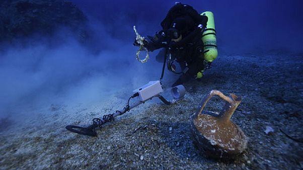 Τι ανακάλυψαν στο Ναυάγιο των Αντικυθήρων