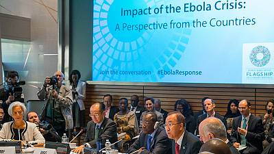 World Bank estimates Ebola could cost West Africa 32.6 billion dollars
