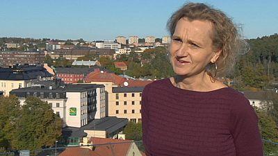 Bonus interview: Boel Godner, mayor of Södertälje