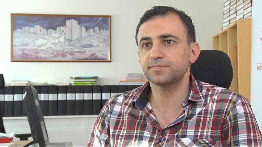 Bonus interview: Afram Yakoub, Assyrian Federation of Sweden