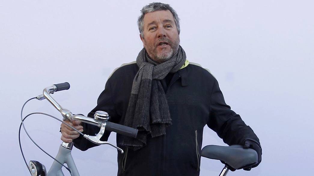 Do you have a question for French designer Philippe Starck?