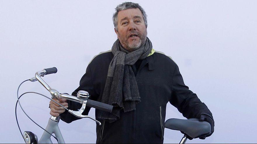 Kérdezne Philippe Starck francia dizájnertől?
