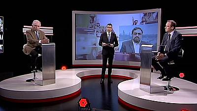 Foreign fighters: full debate