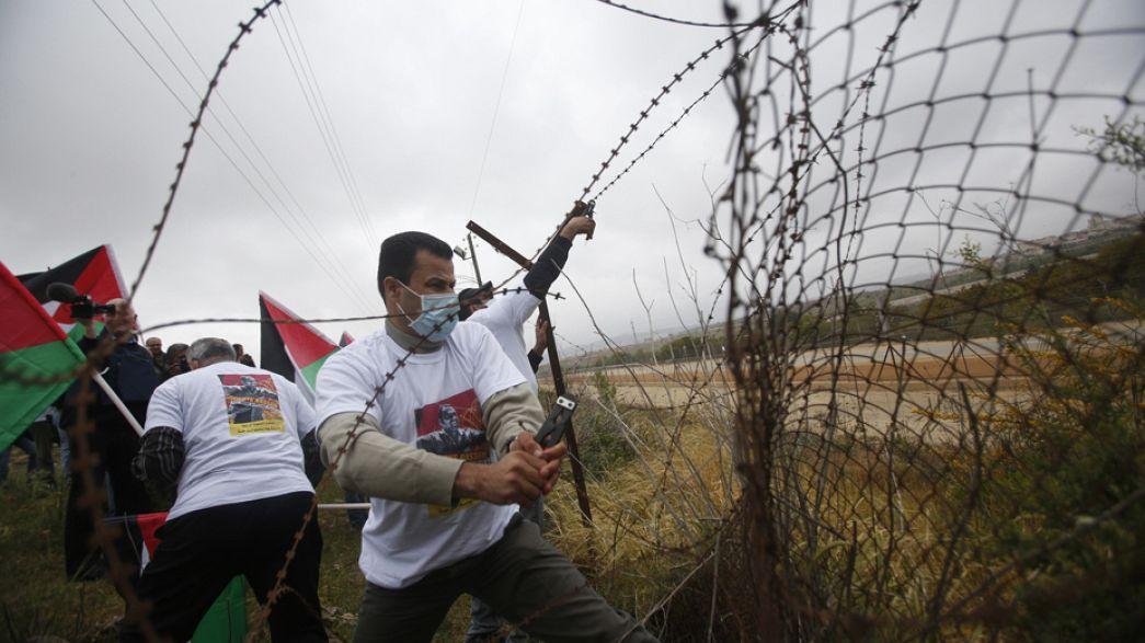 ثلاثة مسؤولين مسيحيين يدعون اوروبا الى الاعتراف بدولة فلسطينية