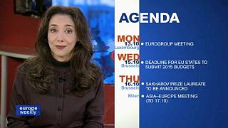 Europe Weekly: Tutti promossi alla Commissione europea tranne la Slovena