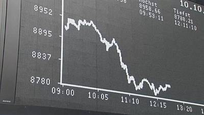 European markets at close: 10.10.2014