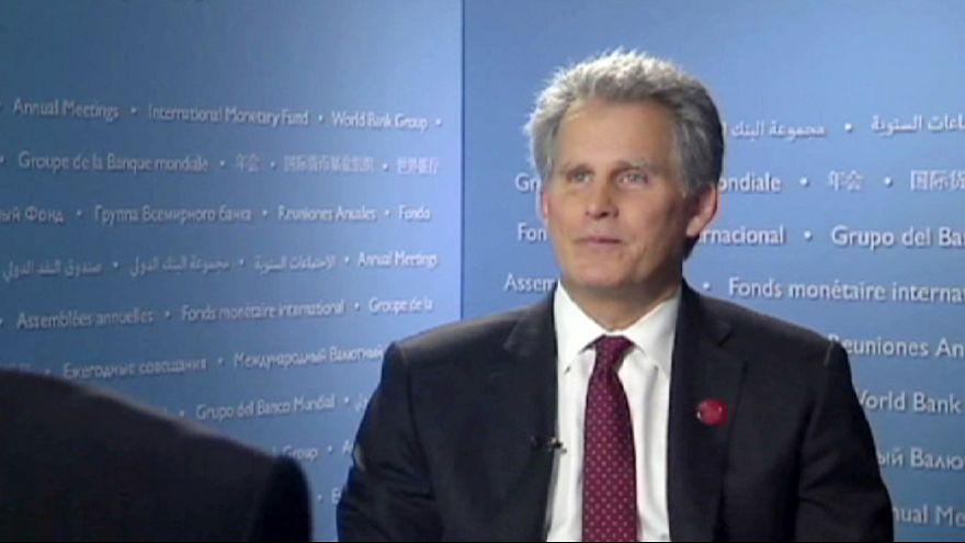 МВФ: главные риски для экономики - геополитические