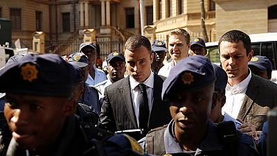 South Africa waits to see what punishment is given to Pistorius