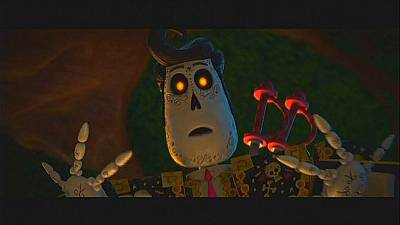 Guillermo del Toro's 'Book of Life' moves audiences to tears