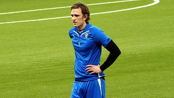 Σουηδία: Σε πένθος η χώρα από το θάνατο του 33 χρόνου ποδοσφαιριστή Σέγκερστρομ