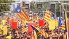 Catalonia calls off independence referendum