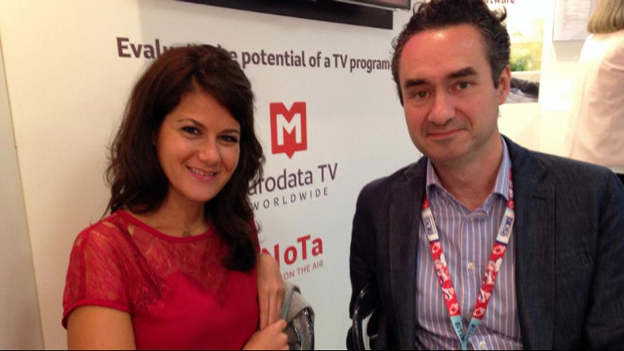 Eurodata TV Worldwide: the future of TV in numbers