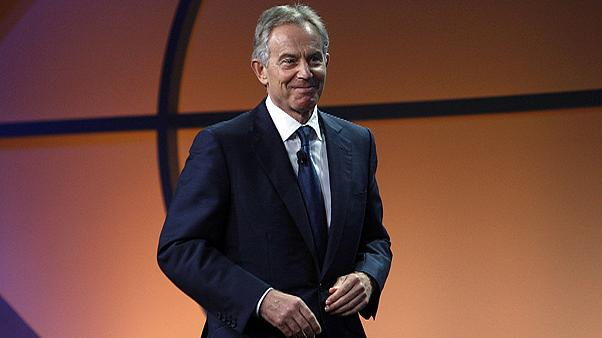 Suspected terrorist may have planned attack on former PM Tony Blair