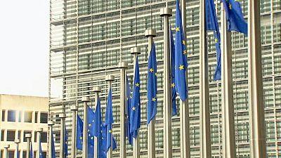 France set for bruising EU budget row