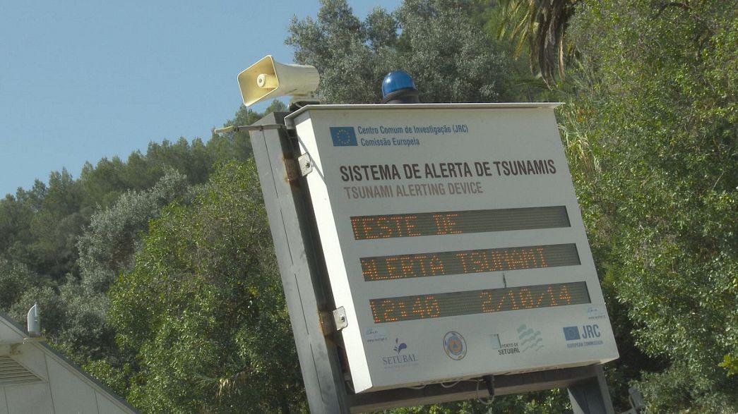 Vers un système d'alerte aux tsunamis sur les côtes européennes