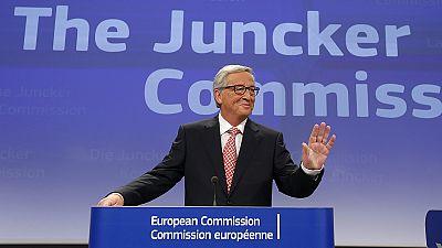 Os novos desafios da Comissão Europeia