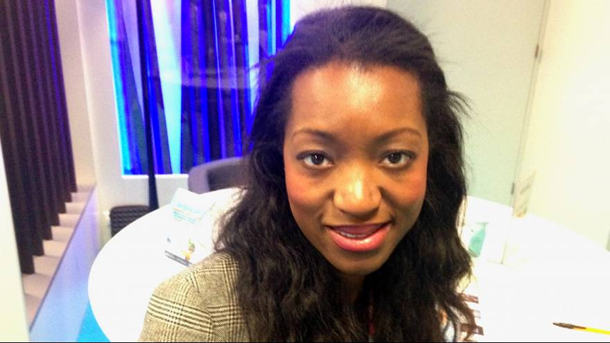 Rose Adkins from Screenhits: tv hits just a click away