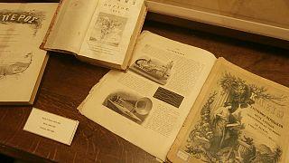 Σπάνιοι θησαυροί από την Βιβλιοθήκη της Ακαδημίας Αθηνών – Για πρώτη φορά στη δημοσιότητα