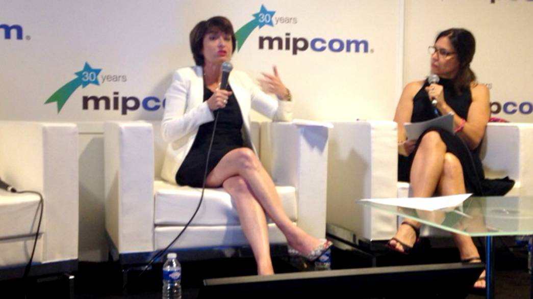 Record-breaking MIPCOM 2014 comes to a close