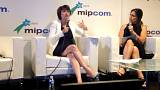 Record-breaking MIPCOM 2014 comes to a close