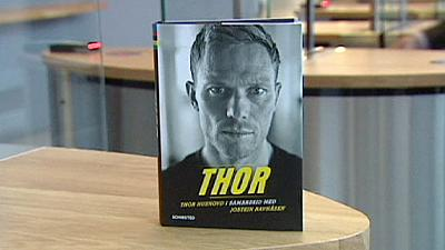 Hushovd launches controversial autobiography