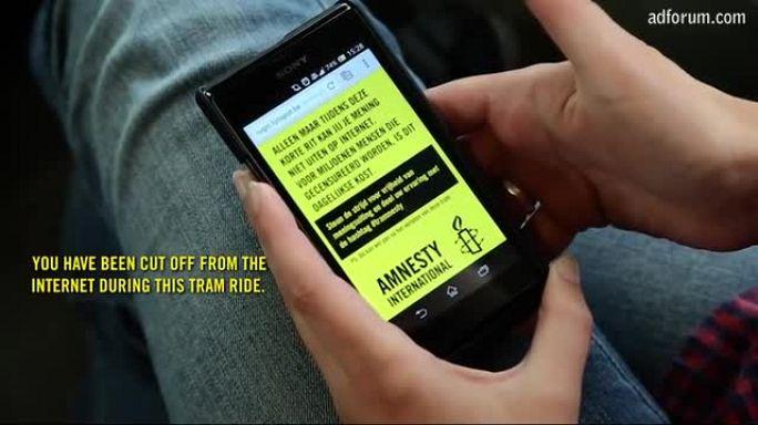 Tramnesty (Amnesty International)