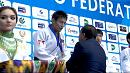 Judo Grand Prix Tashkent gets underway