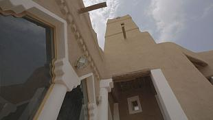 Addiriyah: the birthplace of a nation