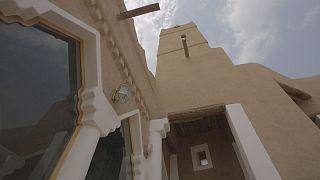 Teljesen újjáépítik Szaúd-Arábia szülőhelyét, Addiriját