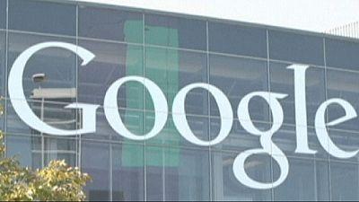 Google: Lucros desaceleram