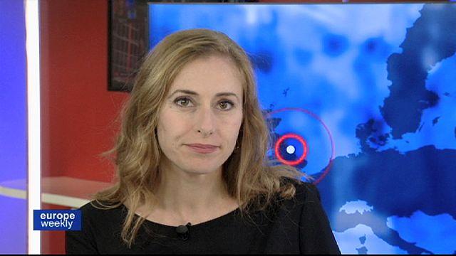 Проверки в ЕС на Эболу. Неудача евроскептиков. Комиссары построены